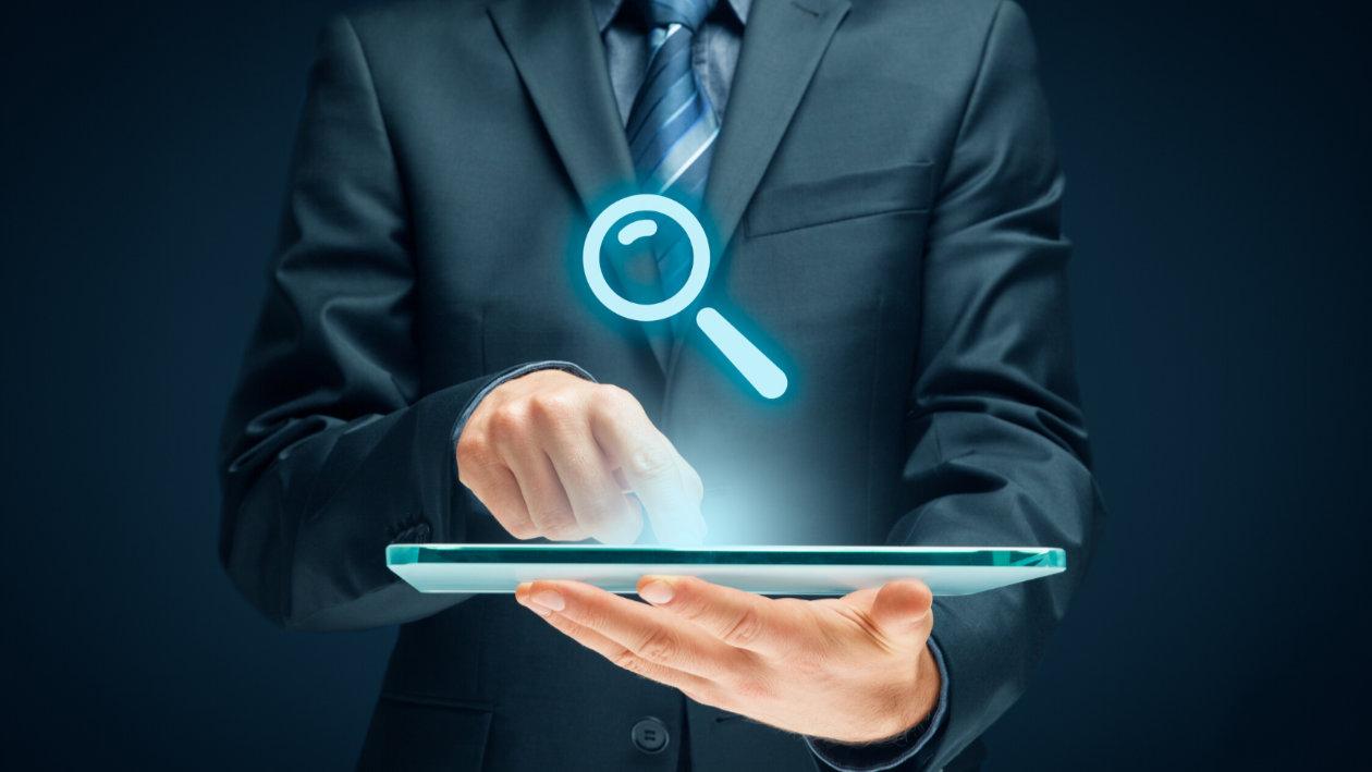 ¿Qué es el executive search?